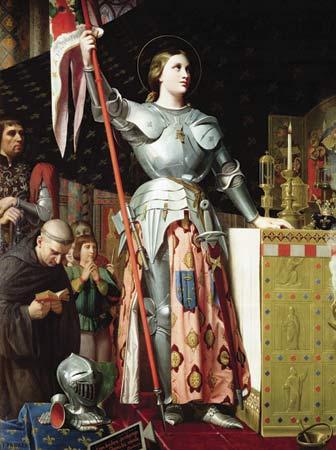 Mengenal Tokoh Terkenal Pada Masa Abad Pertengahan