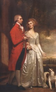 24.-Romney-George-Sir-Christopher-And-Lady-Sykes-1786